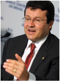 Diretor do BC Carlos Hamilton Fonte: Valor Econômico