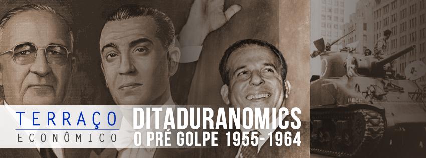 ditaduranomics