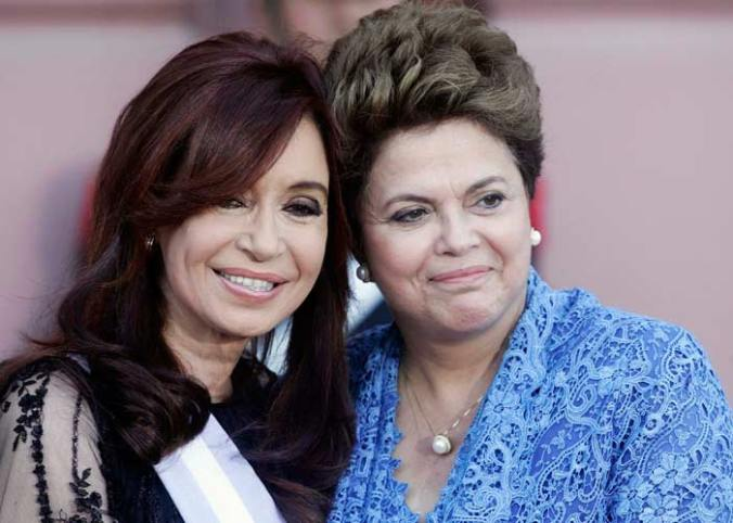Cristina-Kirchner-e-Dilma-Rousseff