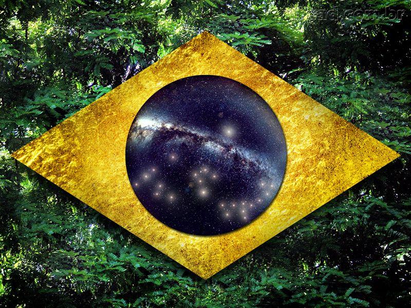 Cada estrelha na bandeira brasileira representa um Estado da Federação e o DF. Continuarão brilhando?