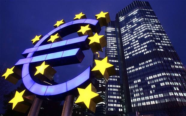 A antiga sede do BCE em Frankfurt, que hoje abriga o SSM. Separação física basta?